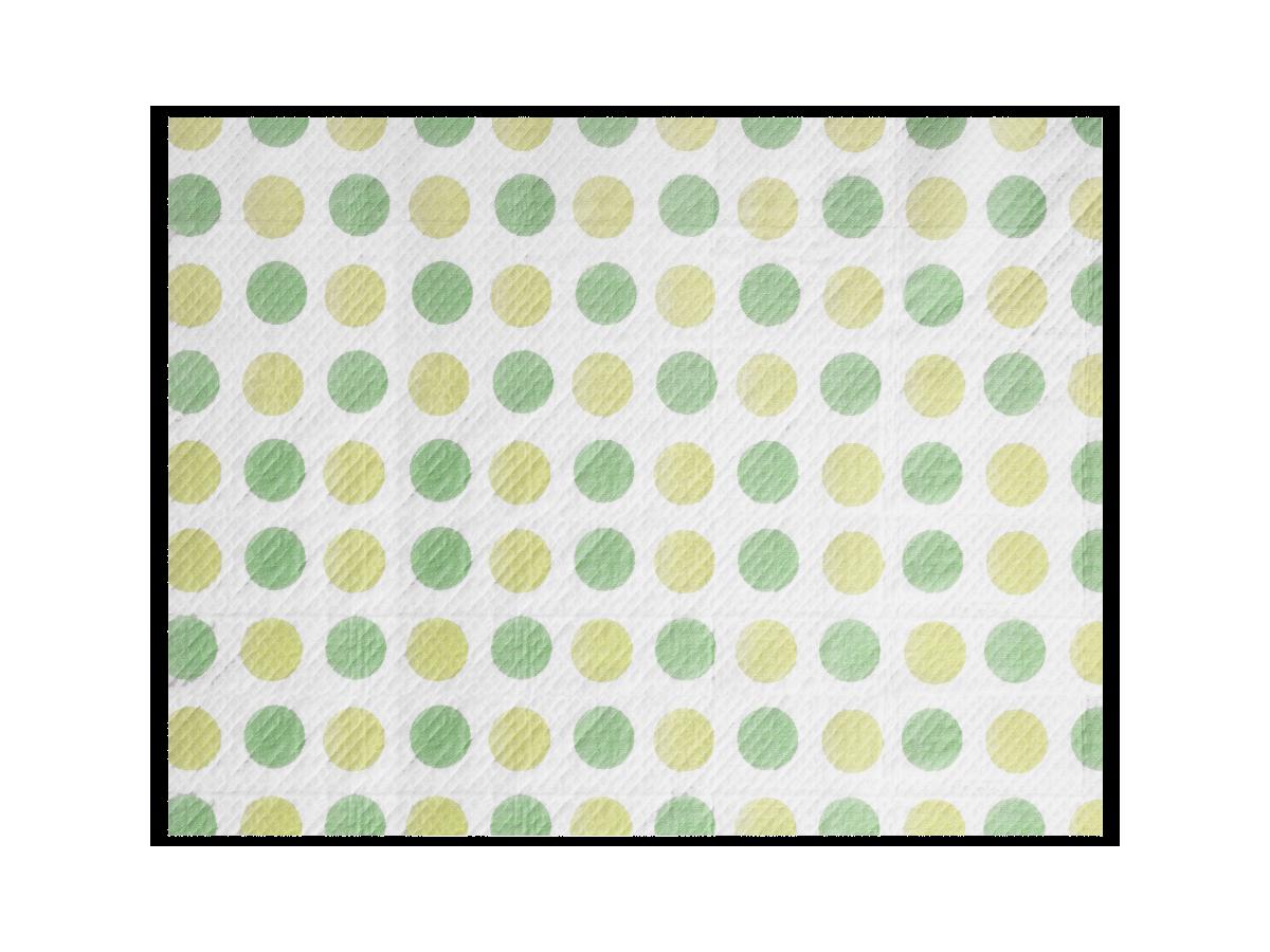 disposable change mat