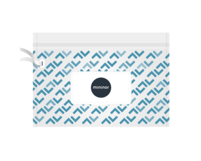 Wipes Travel Bag
