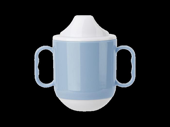 tumbler cup blue