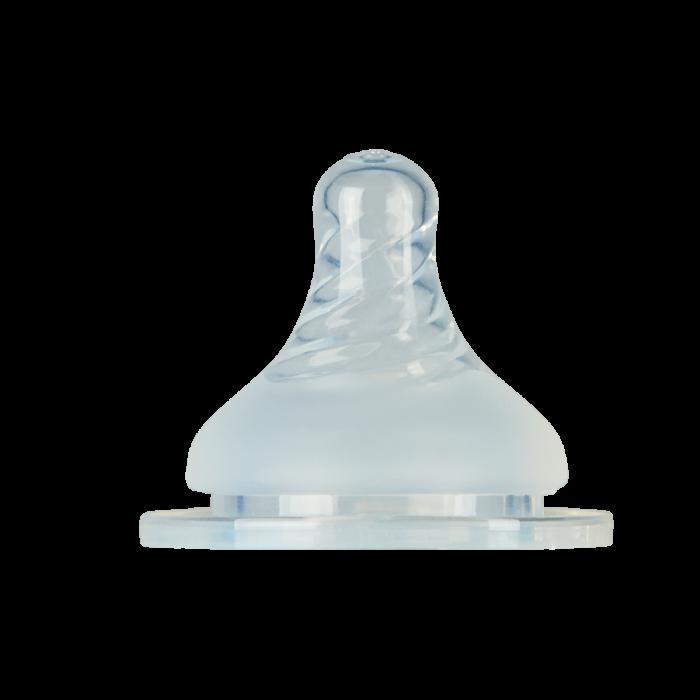Flaskesut silikone